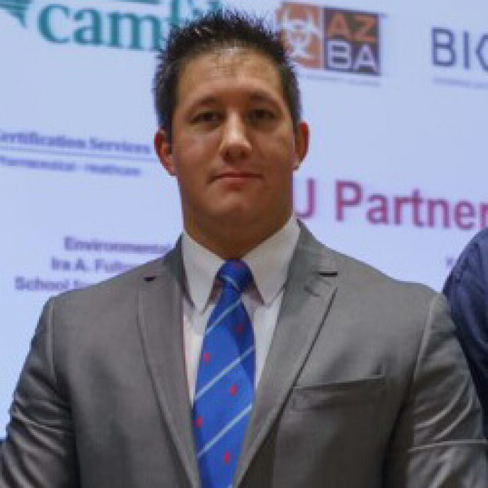 Image of Luis Ochoa Carrera