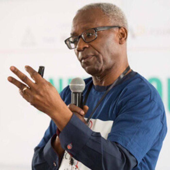 Image of Oyewale Tomori