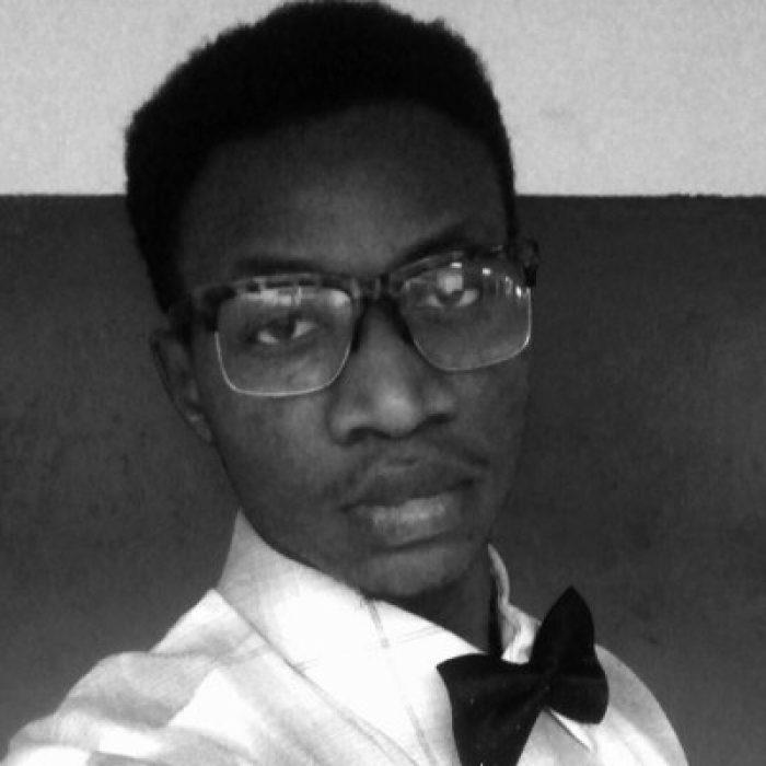 Image of Aniegbe Joel Ifenna