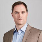 Headshot of Andrew Nerlinger