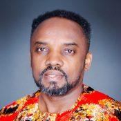 Headshot of Ifeanyi Nsofor