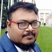 Image of Biju Jacob