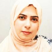 Image of Fatima Aziz