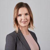 Headshot of Lisa McDonald